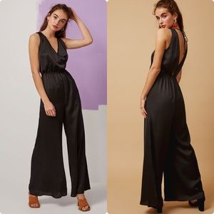 Finders Keepers | Whisper Jumpsuit